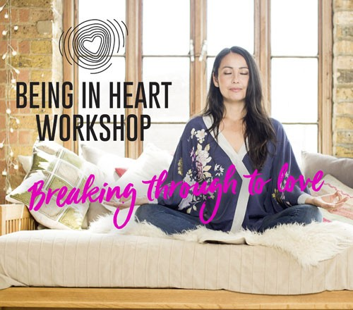 Being in Heart