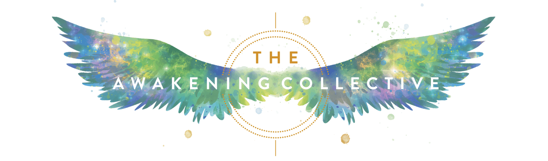 The Awakening Collective Banner
