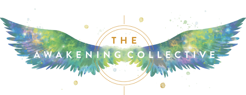 The Awakening Collective, logo.
